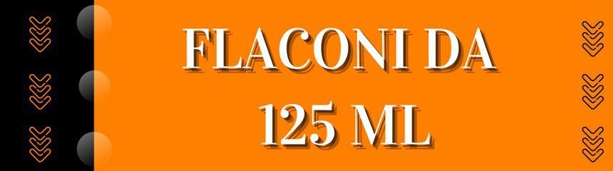 Flaconi 125ml