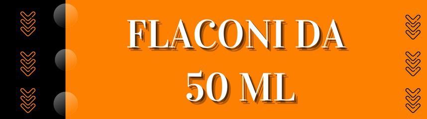 Flaconi 50ml