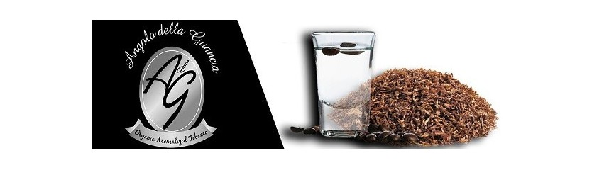 Aromi Angolo della Guancia