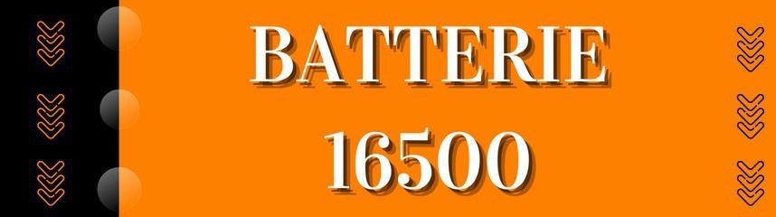 16500