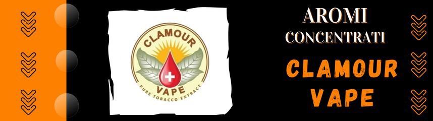Aromi Clamour Vape