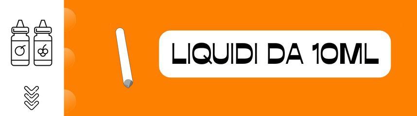 Liquidi 10ml