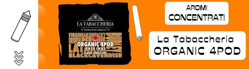 Organic 4Pod