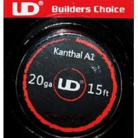 Filo UD Kanthal A1 20ga