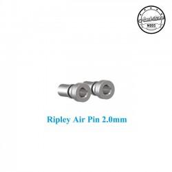 Air Pin 2.0mm per Ripley RDTA
