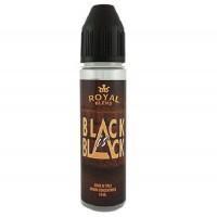 Aroma Royal Blend BLACK IS BLACK 10ml