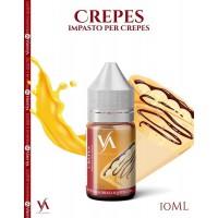 Aroma Valkiria CREPES