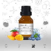 Aroma Marc Labo M4 Mango e Mirtillo ICE