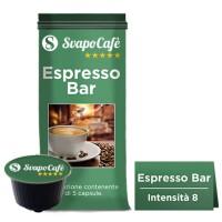 Caffè Espresso Bar per Dolce Gusto