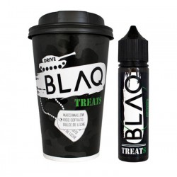 Blaq Drive TREATS