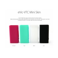 Cover in silicone per Joyetech eVic-VTC Mini