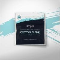 Fiber Freaks Gamme Cotton Blend - Fogli - Densità : 1