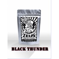 Zeus Vaping Coton - King of Clouds - Black Thunder - Small