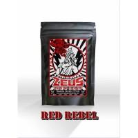 Zeus Vaping Cotton - King of Clouds - Red Rebel - Large