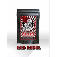 Zeus Vaping Cotton - King of Clouds - Red Rebel - Small