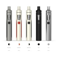 Joyetech eGo AIO Quick Start Kit - 1500mA