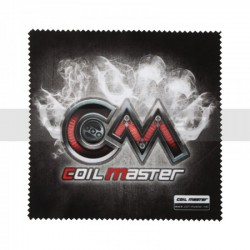 Panno Coil Master Polishing Cloth