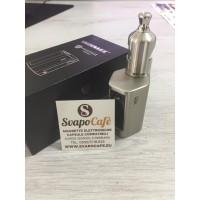 Wismec Mini Silver + Nautilus 2 Silver