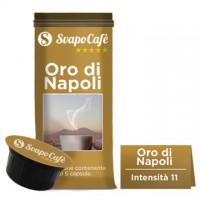 50 Caffitaly Oro di Napoli