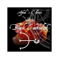 Aroma Azhad's Elixirs - PURE BLACK CAVENDISH