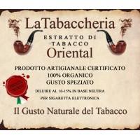 Aroma La Tabaccheria - Estratto di Tabacco Oriental
