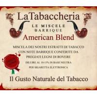 Aroma La Tabaccheria - Miscela Barrique American Blend