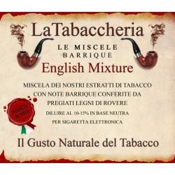Aroma La Tabaccheria - Miscela Barrique English Mixture