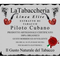 Aroma La Tabaccheria - Estratto di Tabacco Piloto Cubano