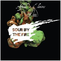 Aroma Azhad's Elixirs - SENSATION SOUR BY THE FIRE