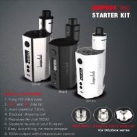KANGERTECH Dripbox 160 Starter Kit