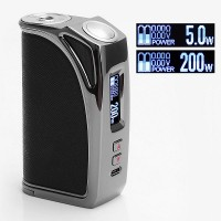 Think Vape MKL200 TC Box MOD 200W