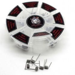 Demon Killer 8 In 1 Alien Wire Kit