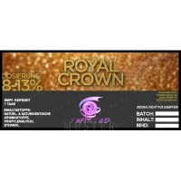Aroma TWISTED - ROYAL CROWN
