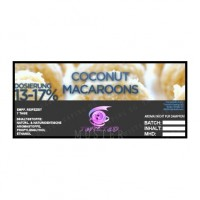 AROMA TWISTED - COCONUT MACAROONS