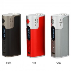 Aspire Zelos 50W solo BOX
