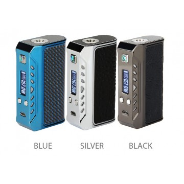 Think Vape Box Finder 167 DNA