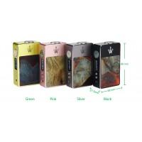 Woody Vapes - Box X200 TC