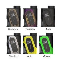 Box Capo Squonk 100W - SOLO batteria