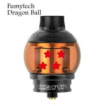Atomizzatore Fumytech Dragon Ball 2 stelle RDTA
