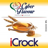 Aroma CYBER FLAVOUR - I-CROCK