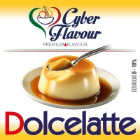 Aroma CYBER FLAVOUR - DOLCELATTE
