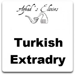 Aroma Azhad's - Turkish Extradry