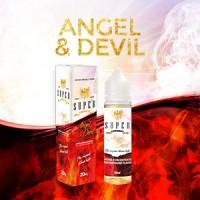 Aroma Super Flavor - ANGEL&DEVIL