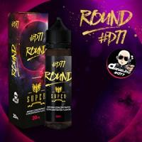 Aroma Super Flavor - ROUND D77