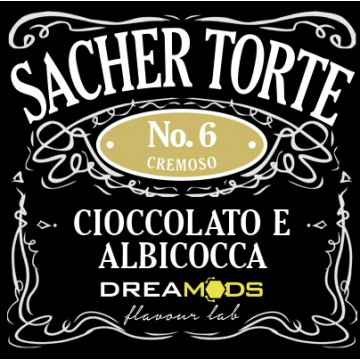 Aroma DreaMods - No.6 - Sacher Torte