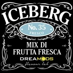 Aroma DreaMods - No.35 - Iceberg