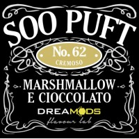 Aroma DreaMods - No.62 - Soo Puft