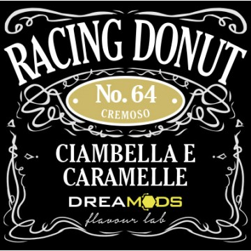 Aroma DreaMods - No.64 - Racing Donut