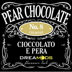 Aroma DreaMods - No.8 - Pear Choccolate