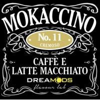 Aroma DreaMods - No.11 - Mokaccino